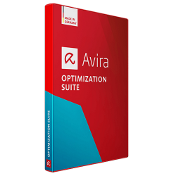 AVIRA OPTIMIZACION SUITE 3 PC 1 AÑO