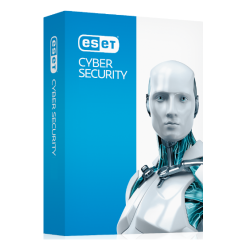 ESET CYBER SECURITY PARA MAC 1 MAC 1 AÑO