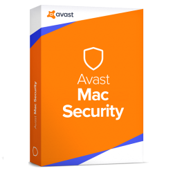 AVAST SECURITY PRO PER MAC 1 MAC 1 ANNO