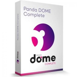 PANDA DOME COMPLETE 2 DISPOSITIVOS 1 AÑO