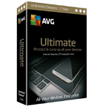 AVG ULTIMATE PROTECTION