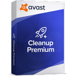AVAST CLEAN UP PREMIUM