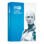 ESET CYBER SECURITY PARA MAC